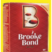 Чай Brooke Bond, 100г