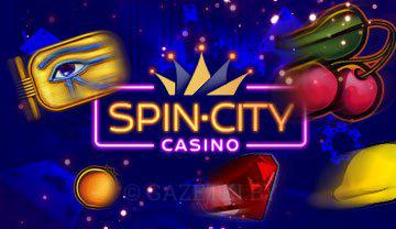 Спинсити казино