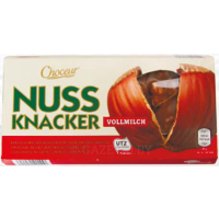 "Шоколад ""Choceur"" Nuss knacker 100 г"