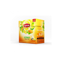 Чай Lipton черн. Grapefruit Ginger, 20 пак., 36 г