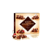 Конфеты Roshen Assortment Elegant, 145 г