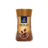 Кофе Tchibo Gold Selection раствор. 95г