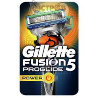 Станок для бритья GILLETTE Fusion ProGlide Power Flexball, со сменной кассетой