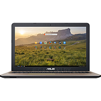 Ноутбук Asus Laptop X540NV-GQ015