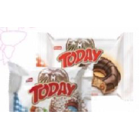 1+1 Пирожное donut today 50г