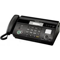 Факс Panasonic KX-FT982RU-B код 28.507