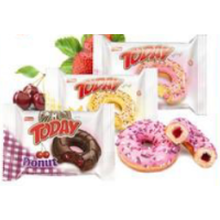 Пирожное Donat Today, 50 г