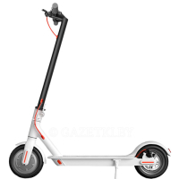 электросамокат XIAOMI MI ELECTRIC SCOOTER WHITE (FBC4003GL)