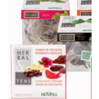 Чай Novell Herbals and Teas, 20шт