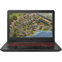Ноутбук Asus TUF Gaming FX504GD-DM1008T