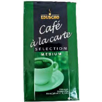 Кофе молотый Eduscho cafe a'la carte Selection 500 г