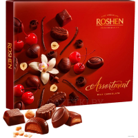 Конфеты Roshen Assortment Elegant 145 r