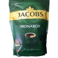 "Кофе растворимый ""JACOBS MONARCH"", 230 г"