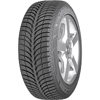 Зимняя шина Goodyear Ultra Grip Ice+ 205/55R16 91T