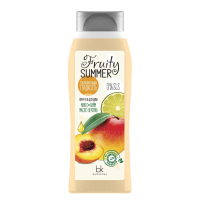 FRUITY SUMMER Гель для душа, 500 г