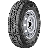 Зимняя шина Tigar CargoSpeed Winter 195/70R15C 104/102R