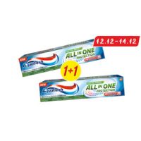 Паста зубная Aquafresh All-in-One Protection, 100мл