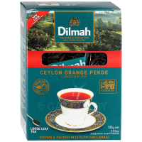 Чай Dilmah Ceylon Orange Pekoe черный 100 г
