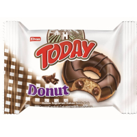 Пирожное Donut Today какао 50 г