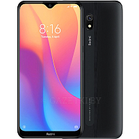 Смартфон Xiaomi Redmi 8A 2GB/32GB Midnight Black