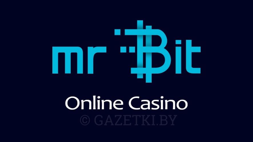 Mr Bit