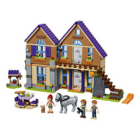 Конструктор LEGO Friends 41369 Дом Мии 715 дет.