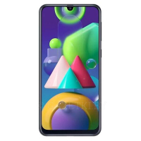 Смартфон Samsung Galaxy M21 4GB/64GB (черный)